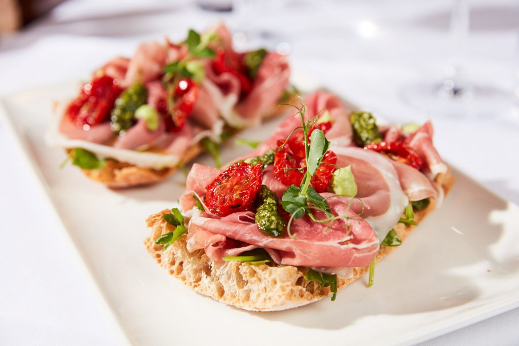 caros - brasserie - restaurant - sandwich